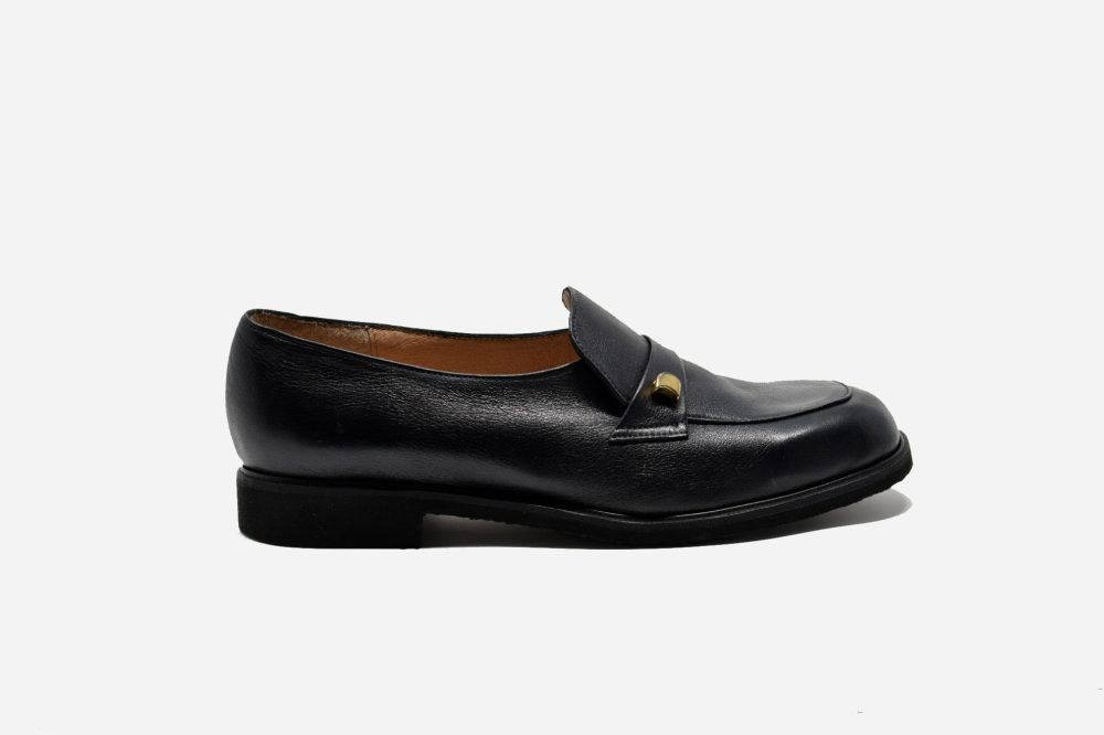 Men's orthopedic shoes