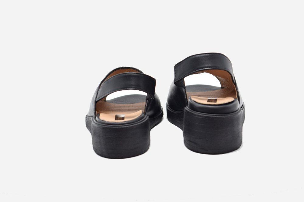 Women's orthopedic sandals